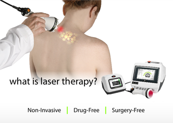 what is deep tissue laser